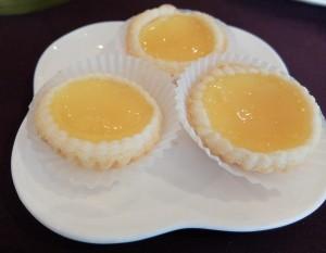 Tao Tao House - Egg Tarts