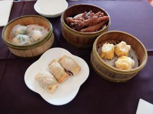 Tao Tao House - Yum Cha