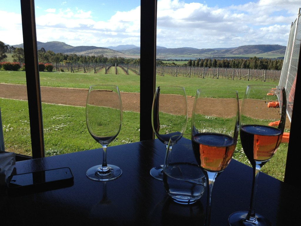 Frogmore Winery